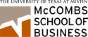 McCombs School of Business, University of Texas at Austin logo