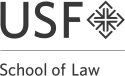 University of San Francisco, School of Law logo