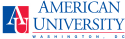 American University, Washington DC logo